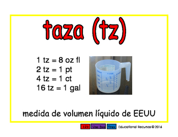 cup/taza meas 2-way blue/rojo