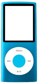 customizable iPods