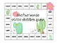cv/vc syllable division board game