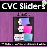 cvc Sliders - Short a