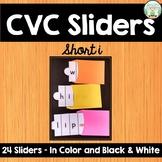 cvc Sliders - short i