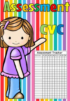 cvc assessment(FREE)
