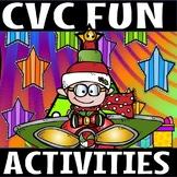 cvc fun