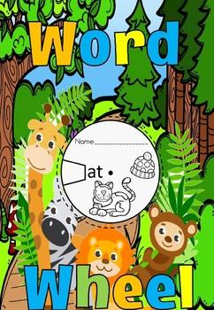word wheel  at family(free)