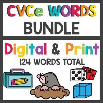 CVCe Bundle