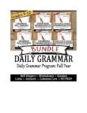 daily grammer bundle