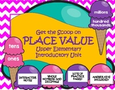 Place Value Unit for Upper Elementary