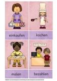 deutsche Verben