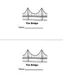 dge The Bridge Early Emergent Reader Book