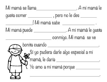 Dia de las madres