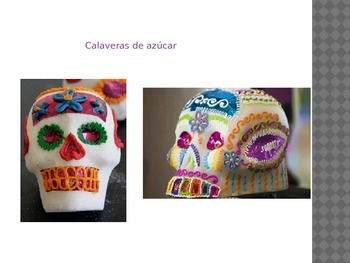 dia de los muertos calaveras day of the dead sugar skulls