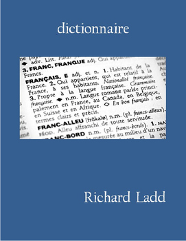 dictionnaire FRENCH ACTIVITY