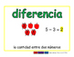 difference/diferencia prim 2-way blue/verde