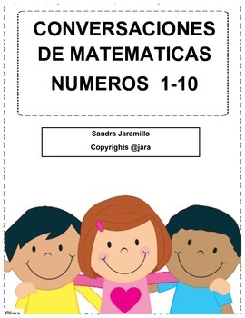 different ways to show a number-spanish