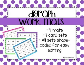 digraph work mats_4 matching picture-to-digraph sets