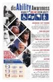 disAbility Awareness Posters
