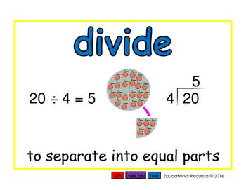 divide/dividir prim 2-way blue-rojo