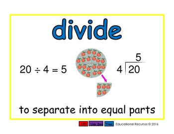divide/dividir prim 2-way blue/verde