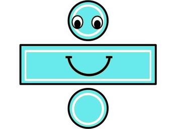 division clip art(FREE- FREEDBACK CHALLENGE)