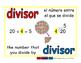 divisor/divisor prim 1-way blue/rojo