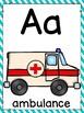 dollar deal: alphabet_full page_medical theme