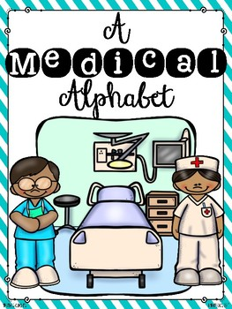dollar deal: alphabet_full page_medical theme