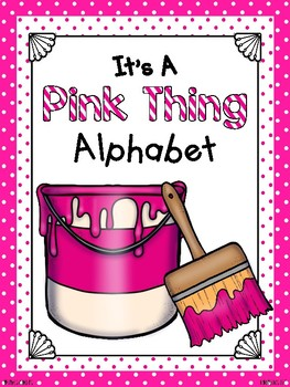 dollar deal: alphabet_full page_pink theme