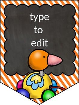 dollar deal: editable banner_toy theme