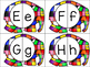 dollar deal: elmer theme 2-part puzzle (matching upper to