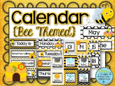 Calendar {Bee Themed}