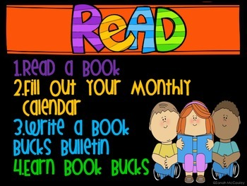 Reading Incentive Program