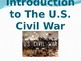 domain 9 lesson 1 civil war