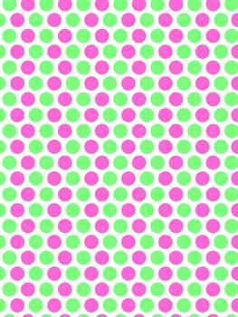 dots! dots! dots! pastel dot paper