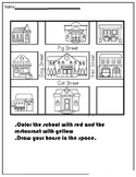 draw your house