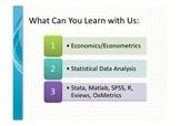 e-Learning AnEconomist Online Course Coupen