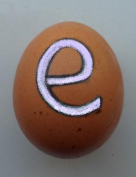e - egg phonic photo