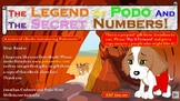 eBook 1 - Arith Saves Podo The Legend of Podo and the Secr