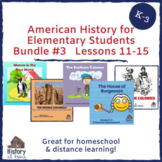 eBook#3 Lessons 11-15 - Early American History for Beginners