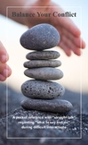 eBook - Balance Your Conflict - How to Deal with Difficult