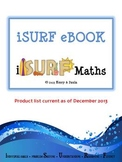 eBook - iSURF Maths