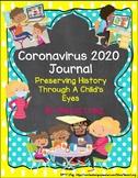 eLearning Journal - Kindergarten - 5th Grades