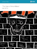 The Cask of Amontillado eNotes Lesson Plan