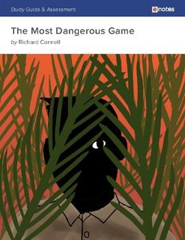 The Most Dangerous Game eNotes Lesson Plan