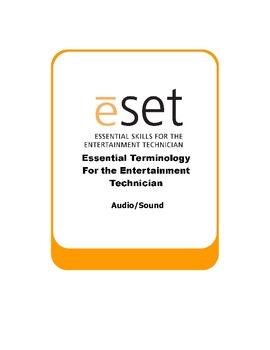 eSET: Sound and Audio for Theatre