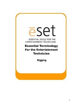 eSET: Theatre Rigging