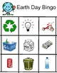 earth day bingo and more