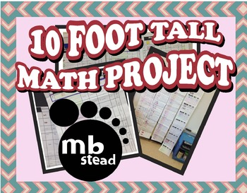 INTERACTIVE math project!  Factors, Primes Numbers, Compos