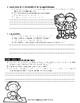 écriture - bilan de ma 5e année