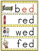 'ed' Word Family Word Work
