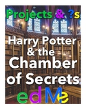 edMe Project & Questions for Harry Potter & the Chamber of